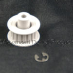 Door Drive Upper Pulley Kit_23739