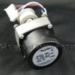 Door Drive Motor Assembly_23737