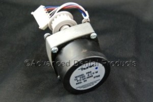 Door Drive Motor Assembly_23737
